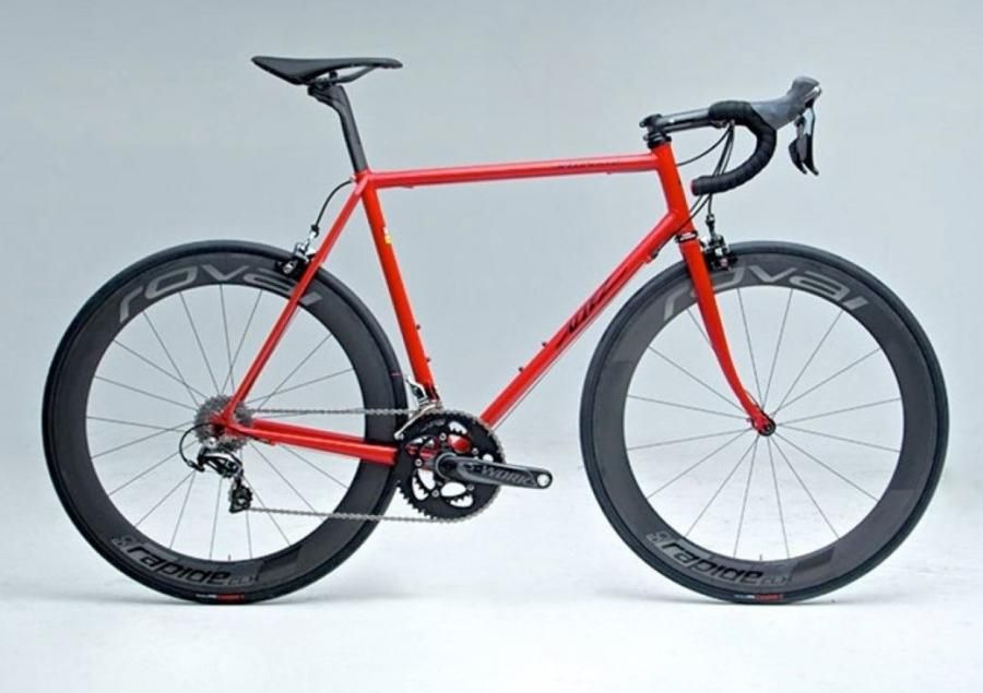 Specialized celebrates 40th anniversary with limited edition Allez steel frame | road.cc