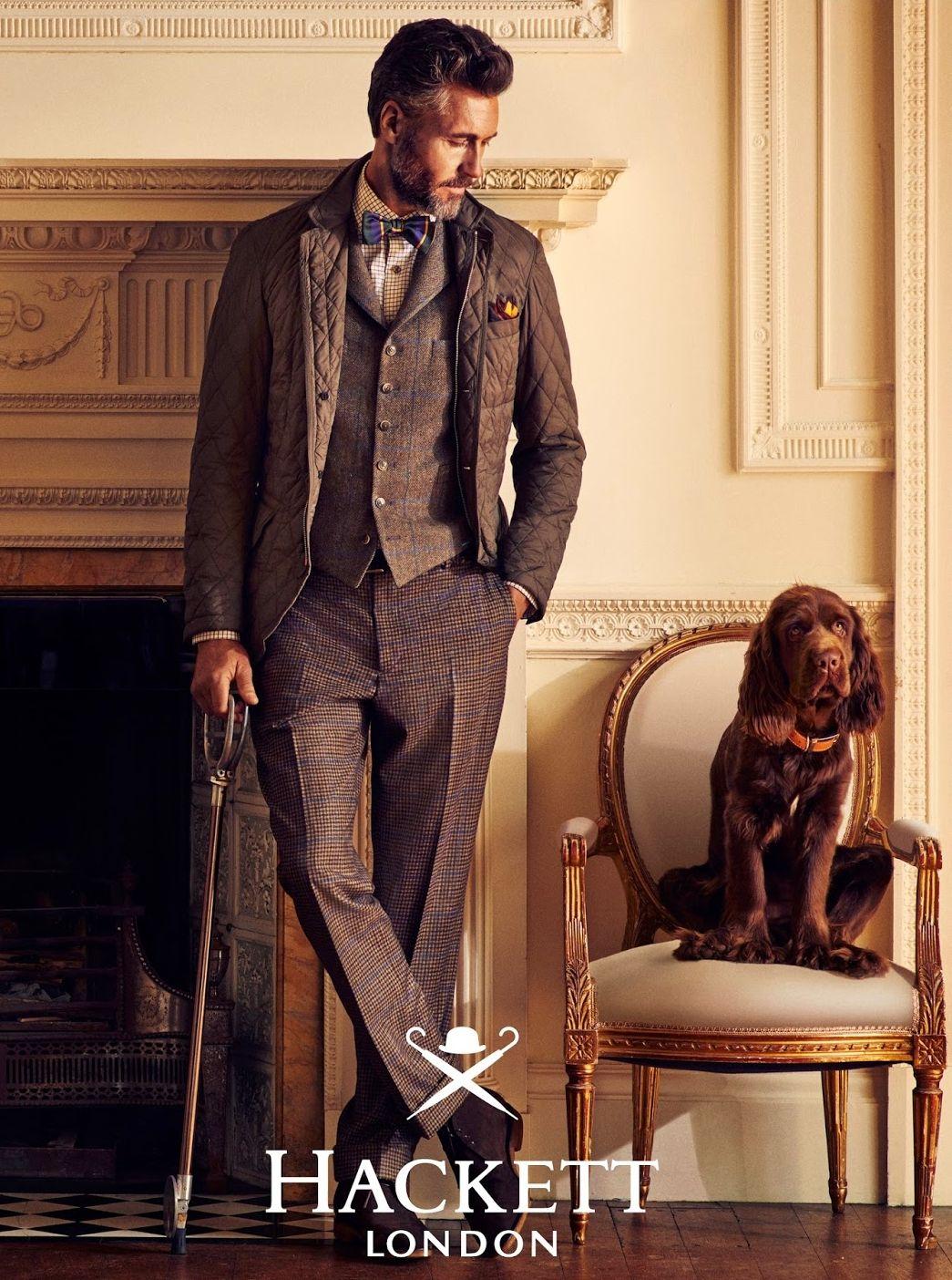 country gentleman dandy pinterest britisch. Black Bedroom Furniture Sets. Home Design Ideas