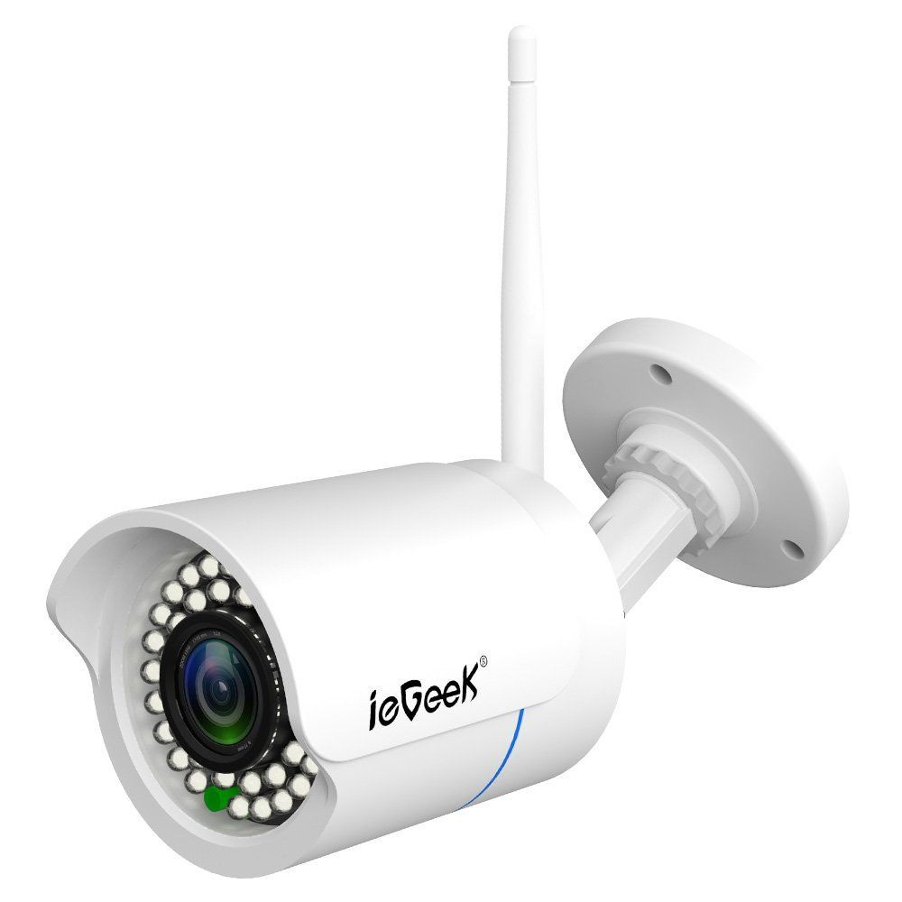 10 Top 10 Best Wireless Security Cameras Reviews Wireless Home Security Wireless Home Security Systems Security Cameras For Home