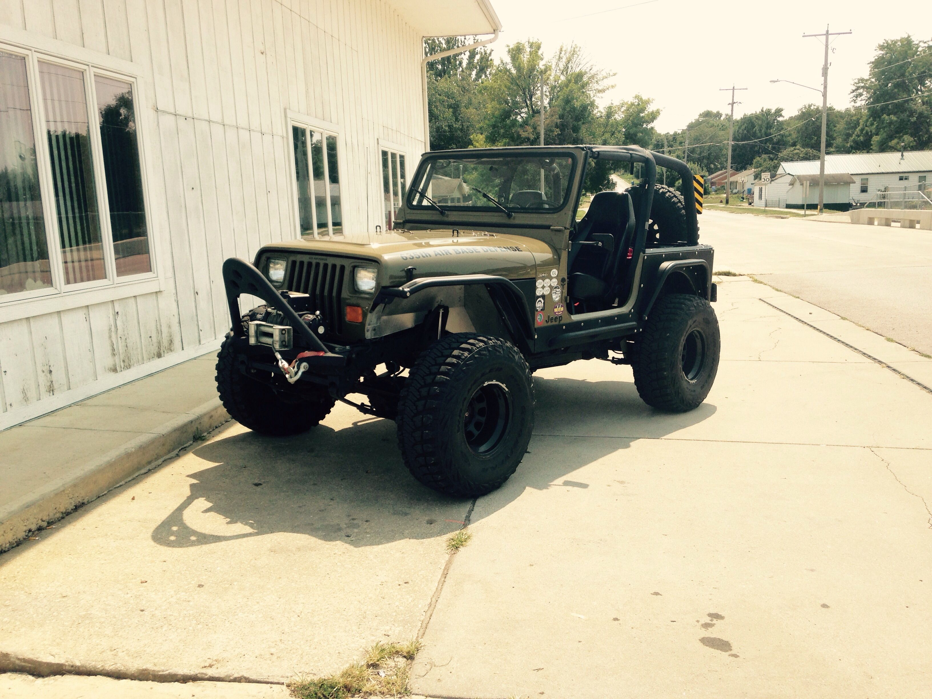 90s jeep wrangler | awesome trucks | pinterest | jeeps and cars