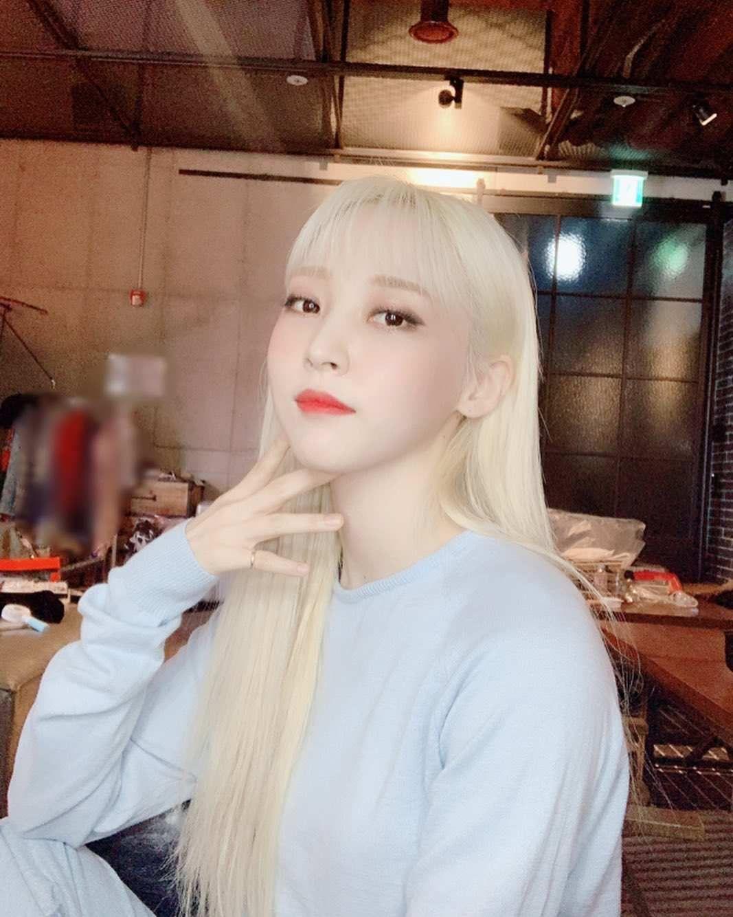 Inilah 10 Idol Kpop Cewek Dengan Kemampuan Rapper Terbaik My Girl Moonbyul Idol