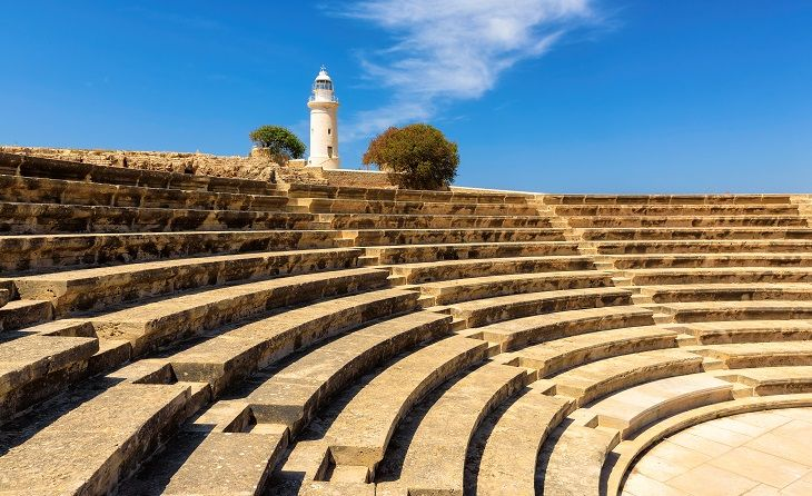 Odeon Paphos