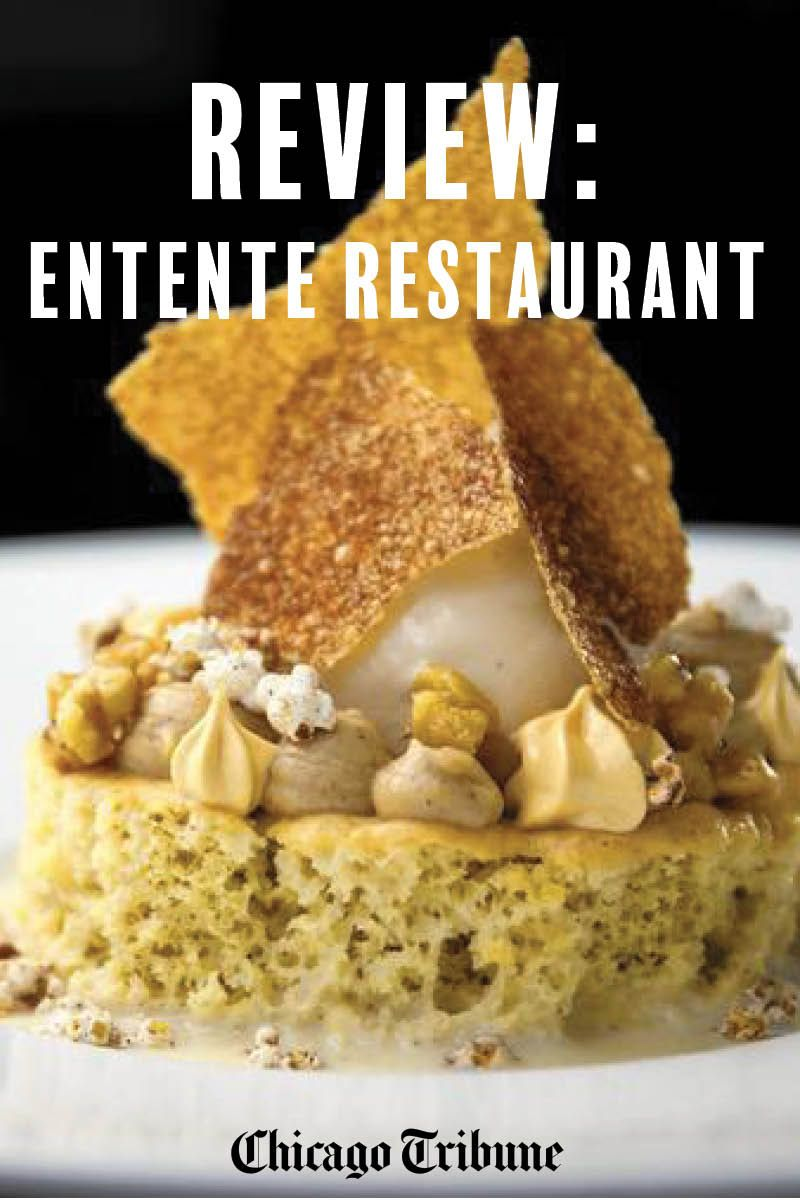 Review every food lover in chicago should visit entente