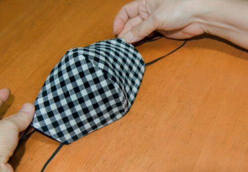 Photo of Face Mask Sewing Patterns Roundup – So Sew Easy