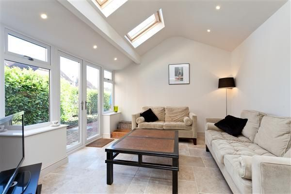 Lounge extension   For the Home   Pinterest   Extensions, House ...