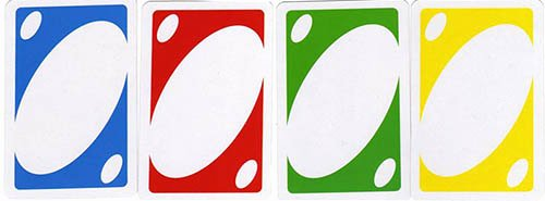 Blank Uno Card Template Beautiful How to Play Uno
