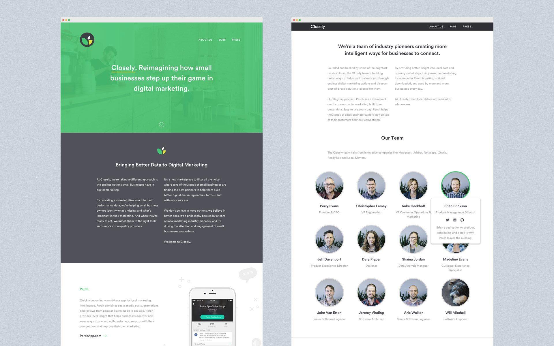 Course Interactive Design Design Solutions Web Design