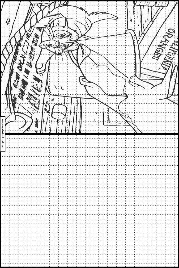 Oliver et compagnie 32 Apprendre à dessiner. Activités ...