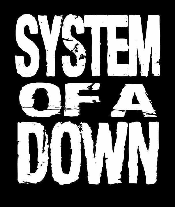 94409bf1c1 System of a Down