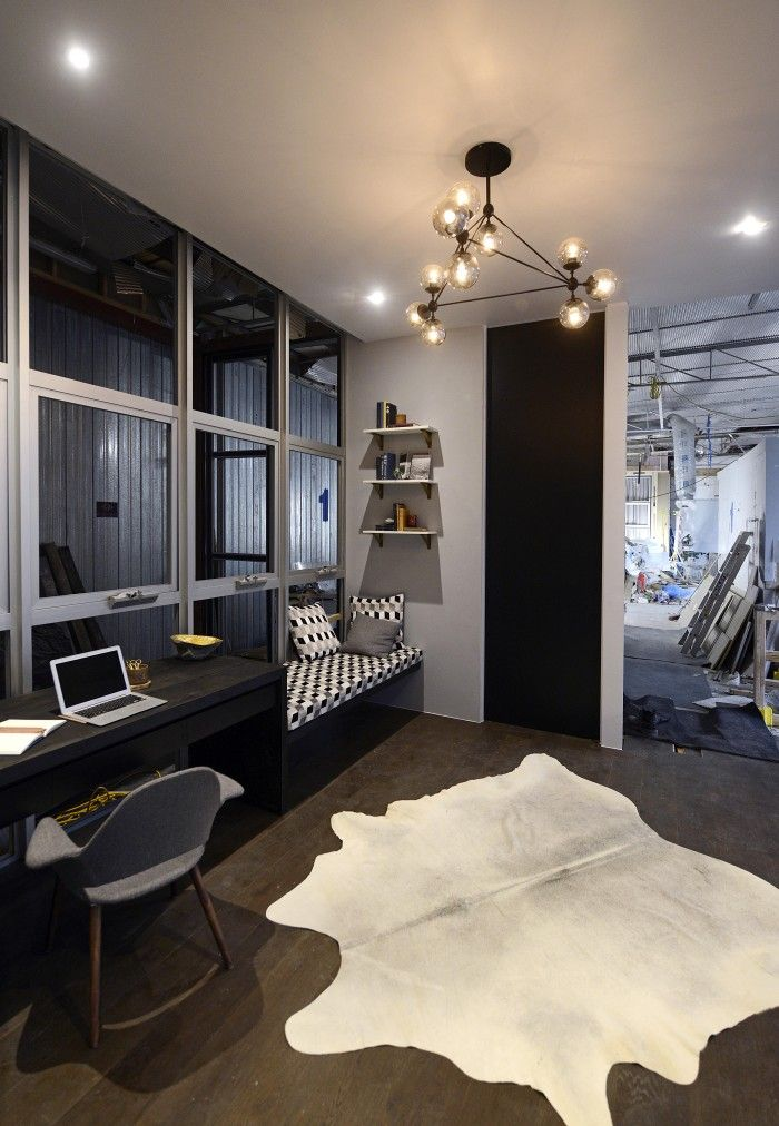 Study Room Glass: Bedroom & Study Reveal