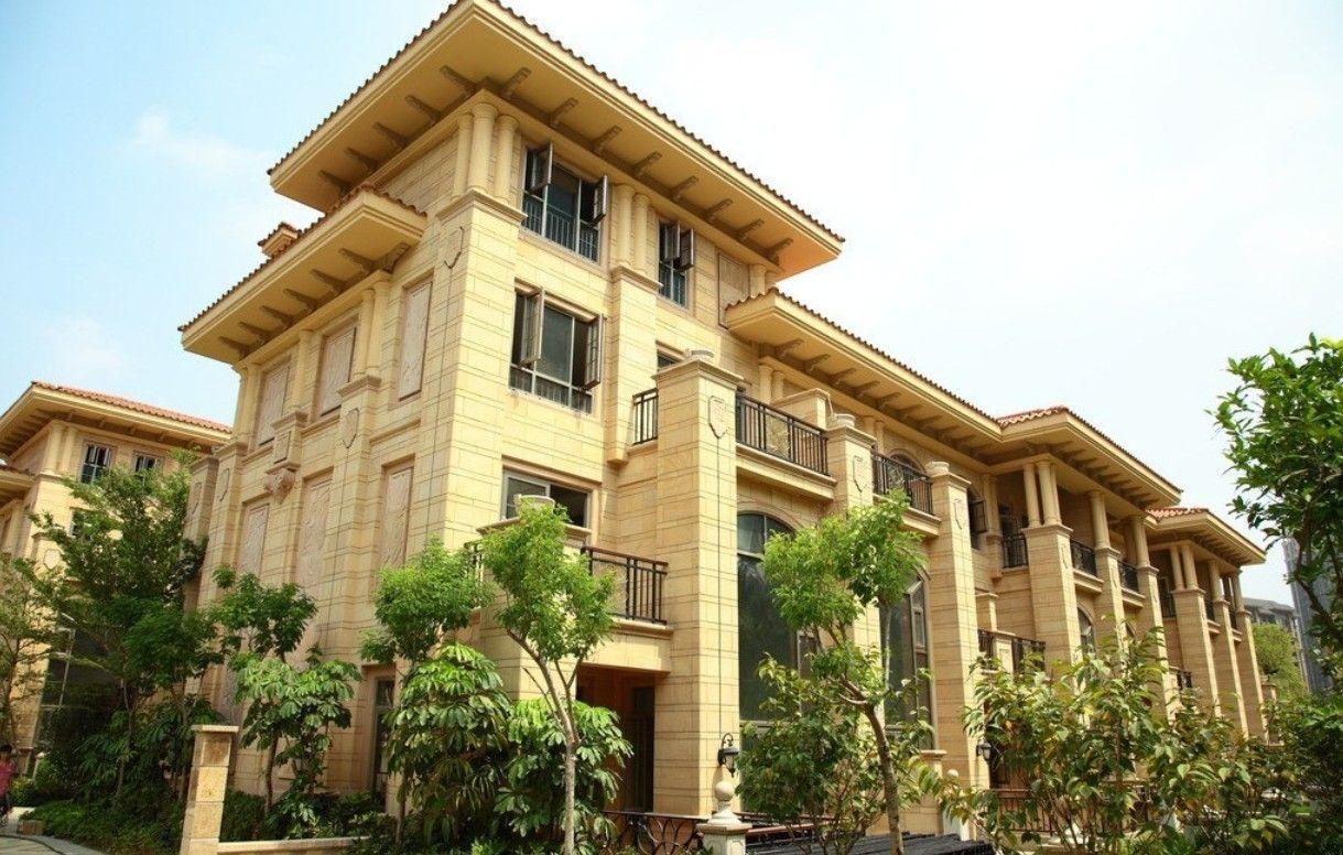 classic villa exterior design - بحث Google   elevations ...