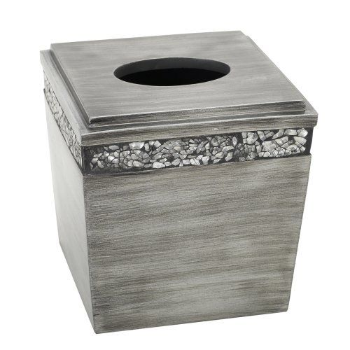 Zenith Products 9789647551 Altair Tissue Box Cover, Pewter, http://www.amazon.com/dp/B0056GEDK6/ref=cm_sw_r_pi_awdm_i1LBtb1ZF39VX