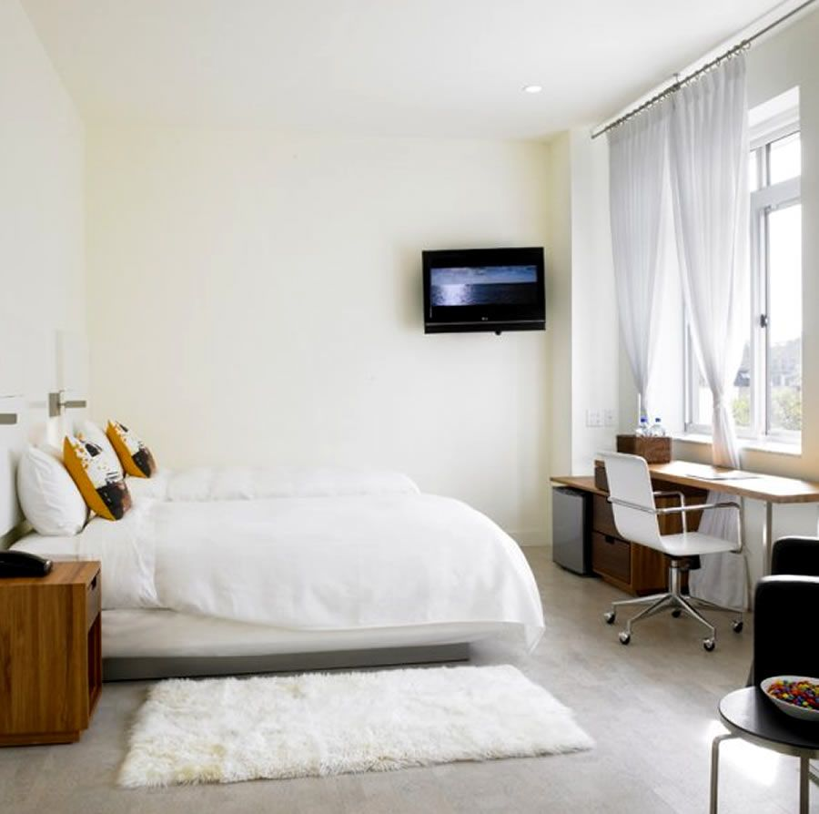 Simple Hotel Room Design   Google Search