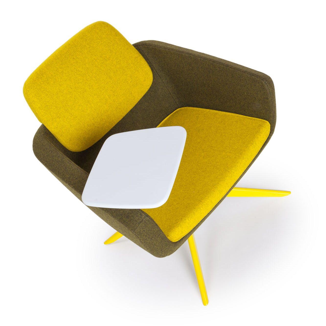 Arca armchair