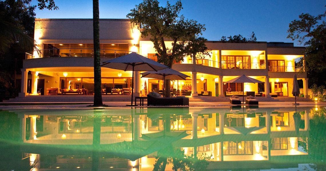 Luxury Resort Honeymoon Hotels