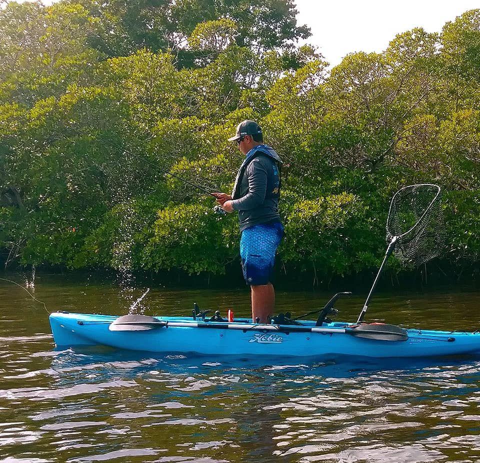 Kayak Fishing Charter Matlacha Rockon Recreation Rentals In 2020 Kayak Fishing Fishing Charters Best Fishing Kayak