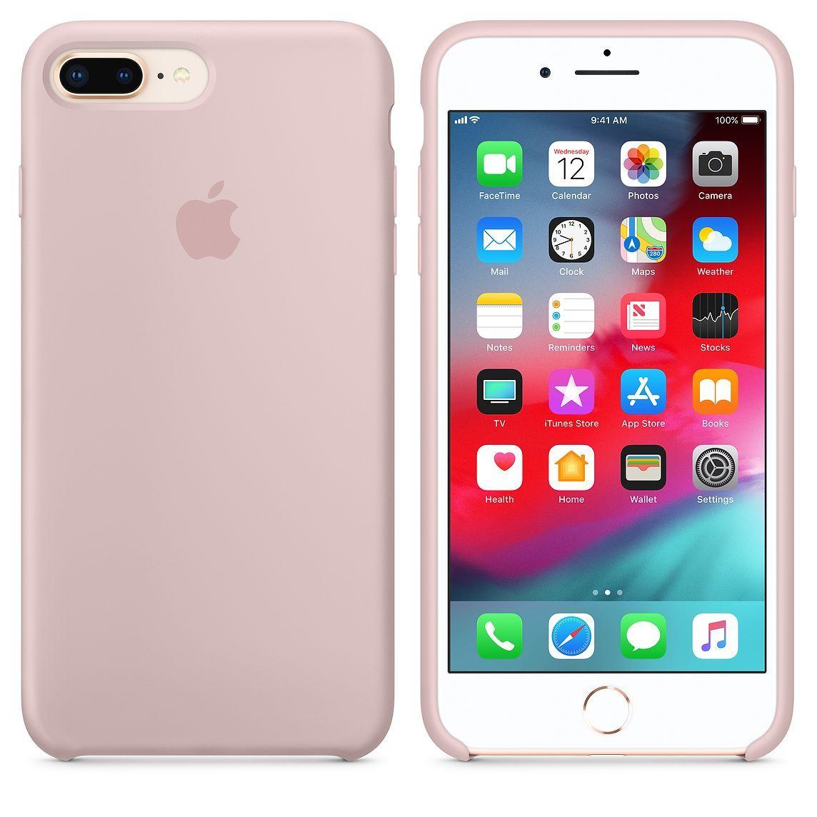 Iphone 8 Plus 7 Plus Silikon Case Weiss Unicorn Iphone Case Iphone Iphone Phone Cases
