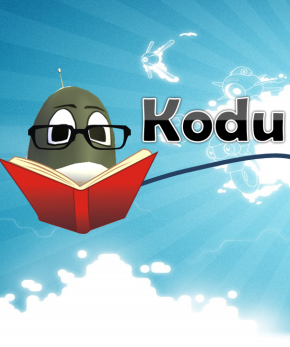 Resources for using Kodu in a literacy project in Kent from The Geeky ICT Teacher.
