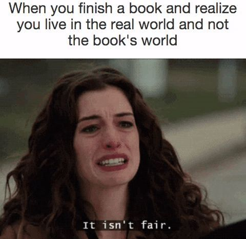 Photo of 100 Book Memes That Will Keep You Laughing For Days