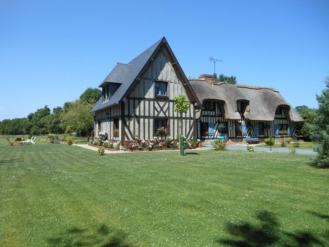 Chambre D Hotes Le Bien Aller A Moyaux Calvados Chambre D Hotes 4 Epis Calvados Gite De France Locations Vacances Maison Normande