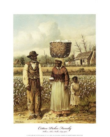African American People Posters and Prints