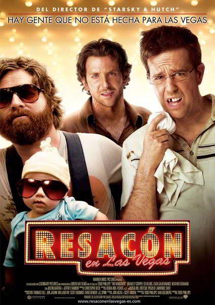 Ver Que Paso Ayer Resacon En Las Vegas 2009 Online Descargar Hd Gratis Español Latino Subtitulada Peliculas Que Paso Ayer Peliculas De Comedia
