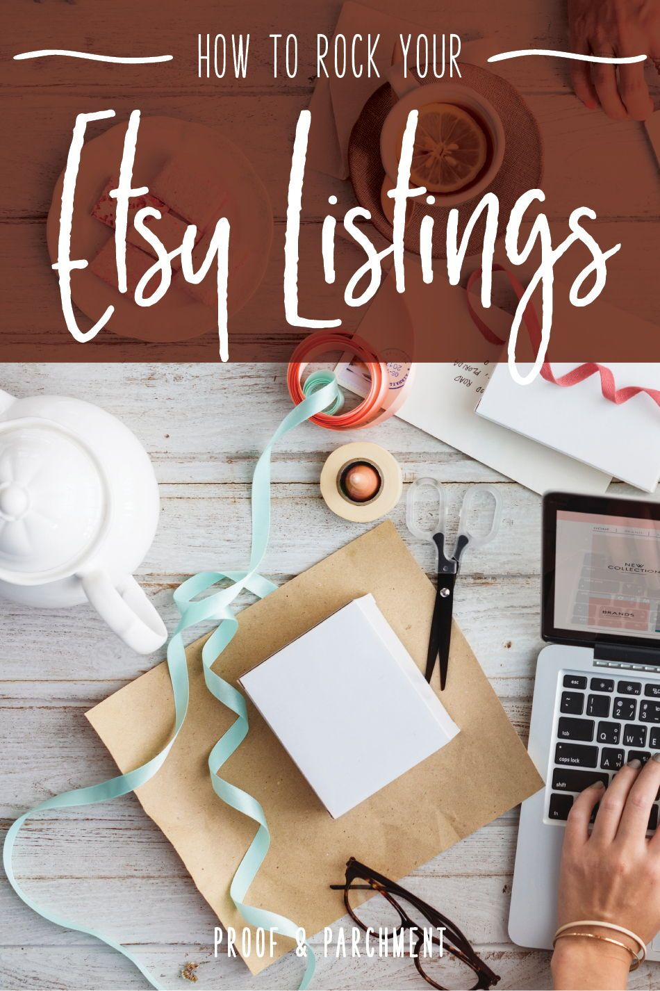 How to Rock Your Etsy Listing Etsy business, Etsy, Etsy seo