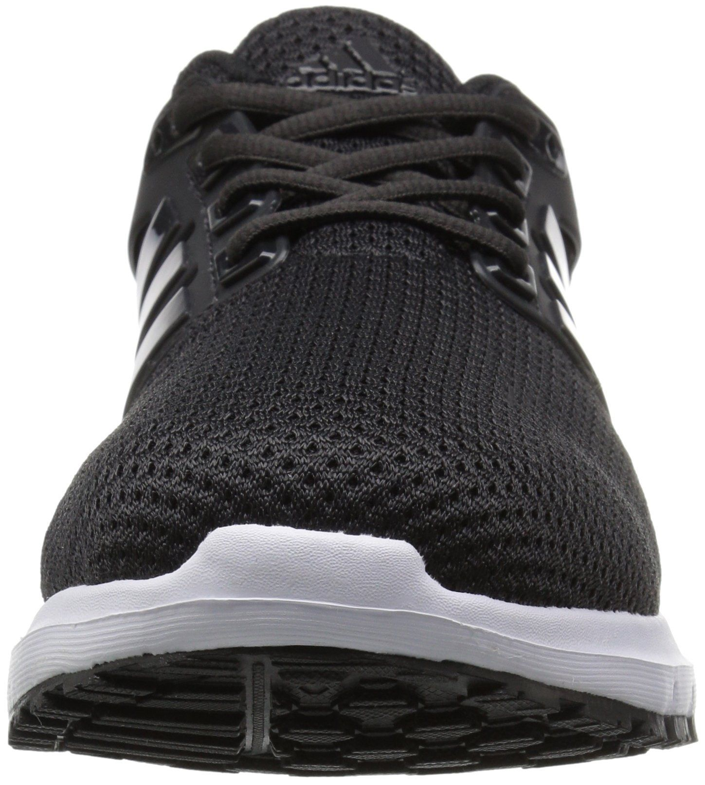 Adidas performance Uomo nuvola di energia ampia m scarpa da corsa, nero