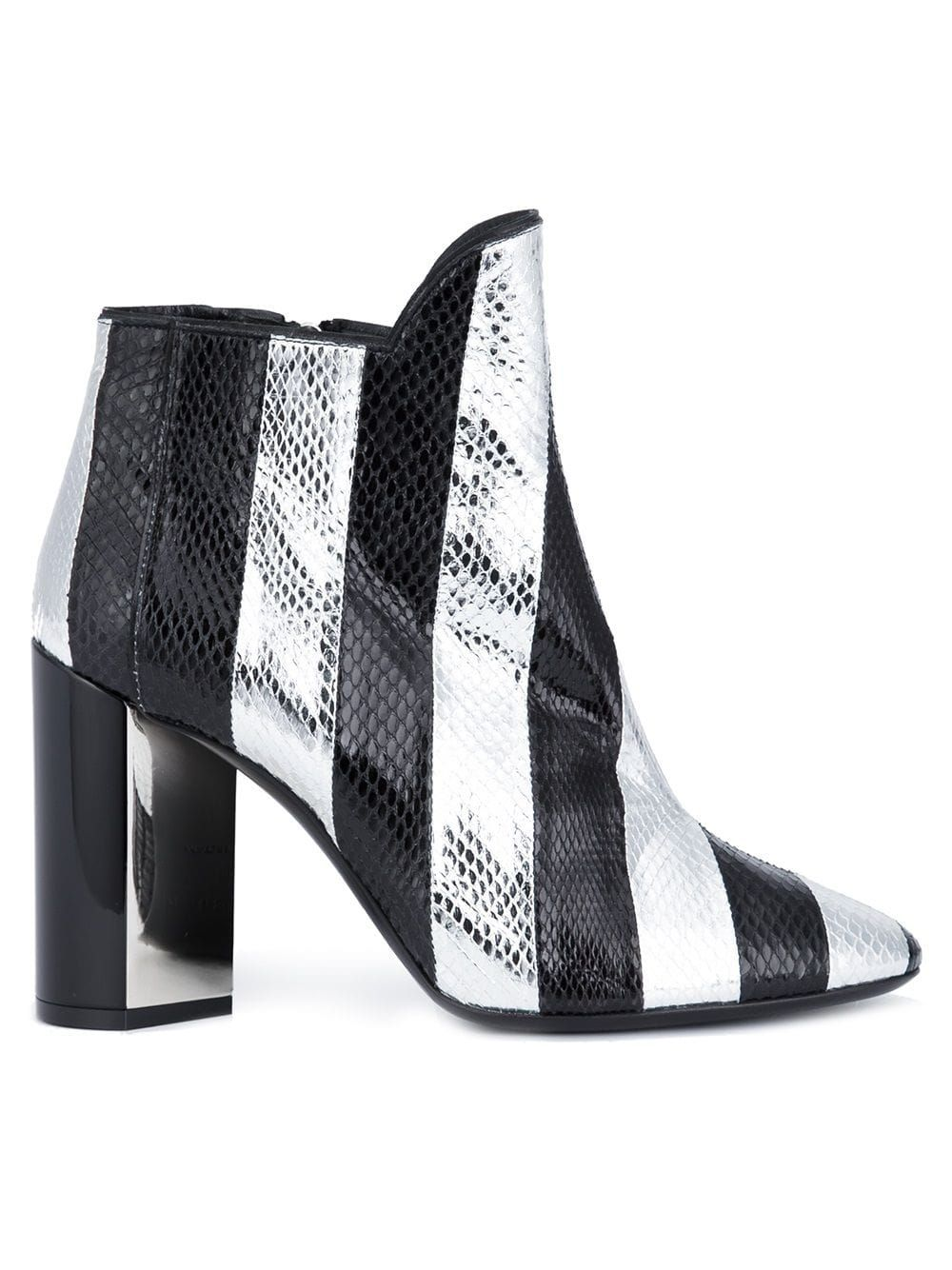 Pierre Hardy 'Belle' boots Black in 2019 | Products