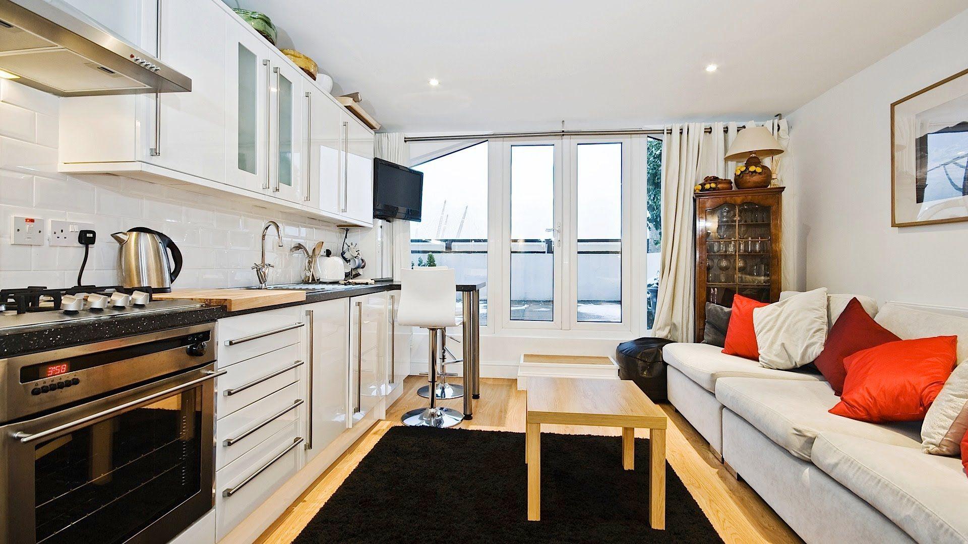 Exclusive Image Of Apartment Furniture