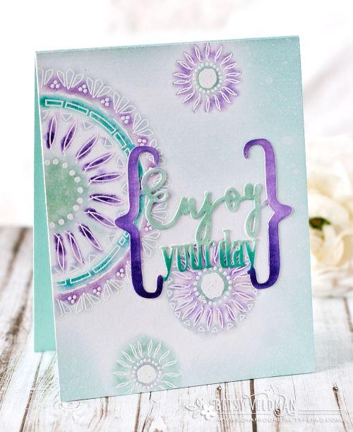 """Résultat de recherche d'images pour """"enjoy your day card"""""""