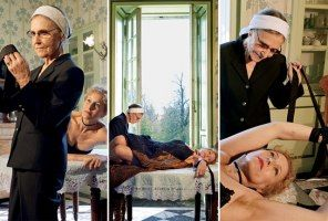 Inside the Life of France's Most Famous Dominatrix ...