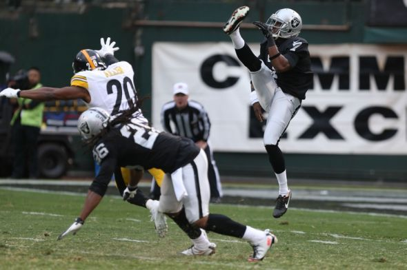 Oakland Raiders Marquette King Published Pinterest Raiders and