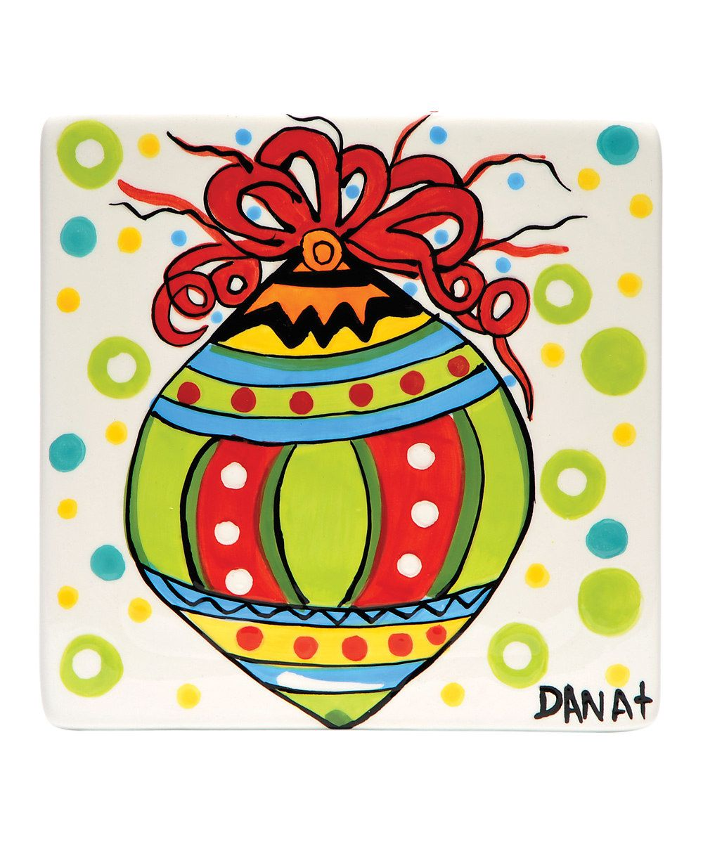 christmas front door clipart. Liven Up The Holiday Season With This Festive Trivet. Fanciful Hand-painted Ceramic Will Look Jolly While It Protects Wood From Hot Pans. Christmas Front Door Clipart