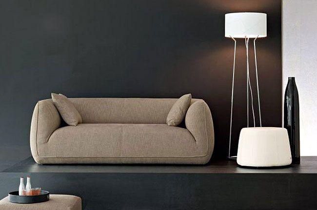 Fashion Supersoft Sofa Trendy