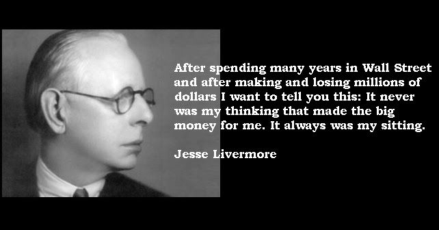 Image result for jesse livermore