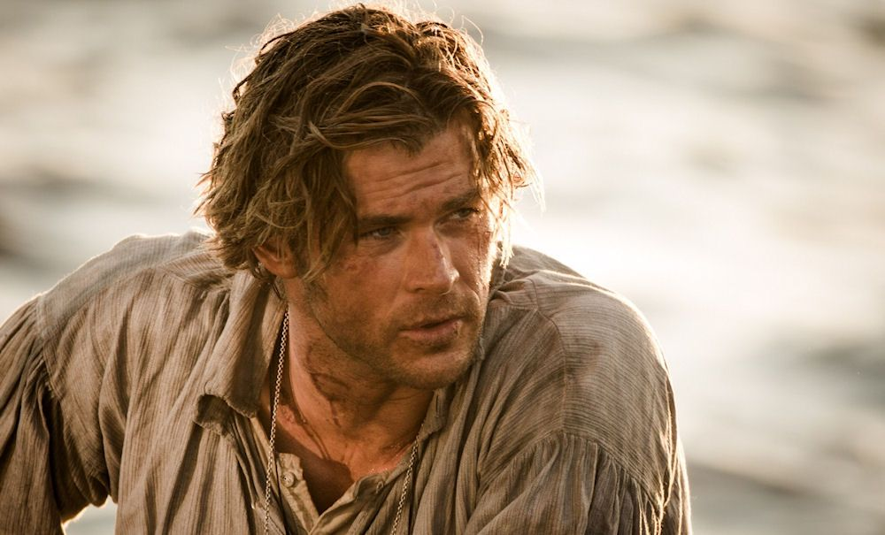 IN THE HEART OF THE SEA Photo Gallery