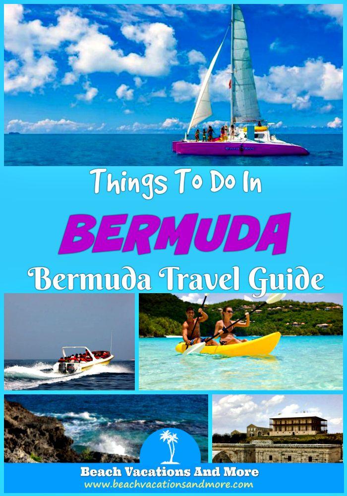 Best Things To Do In Bermuda Snorkeling Diving Kayaking Scuba Biking Sightseeing And More Activities