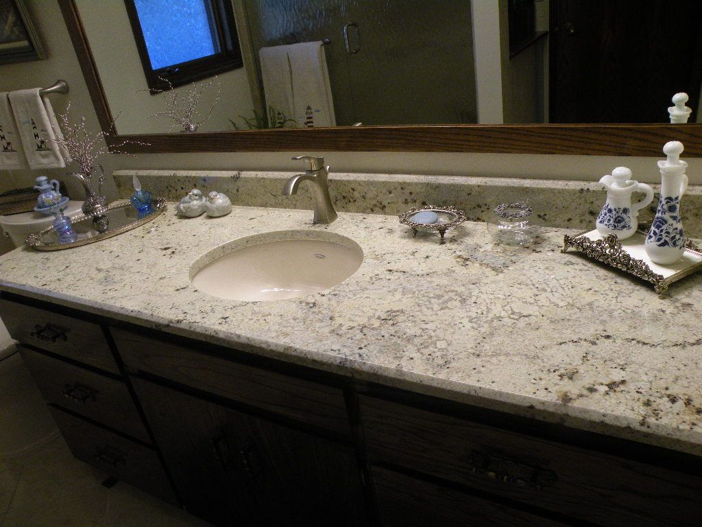 vanity fall tops countertop new model bathroom inch granite install roselawnlutheran with