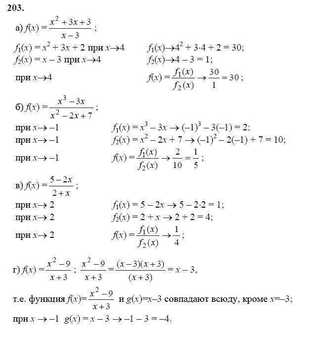 Гдз по алгебре 10 класс колмогоров скачать бесплатно