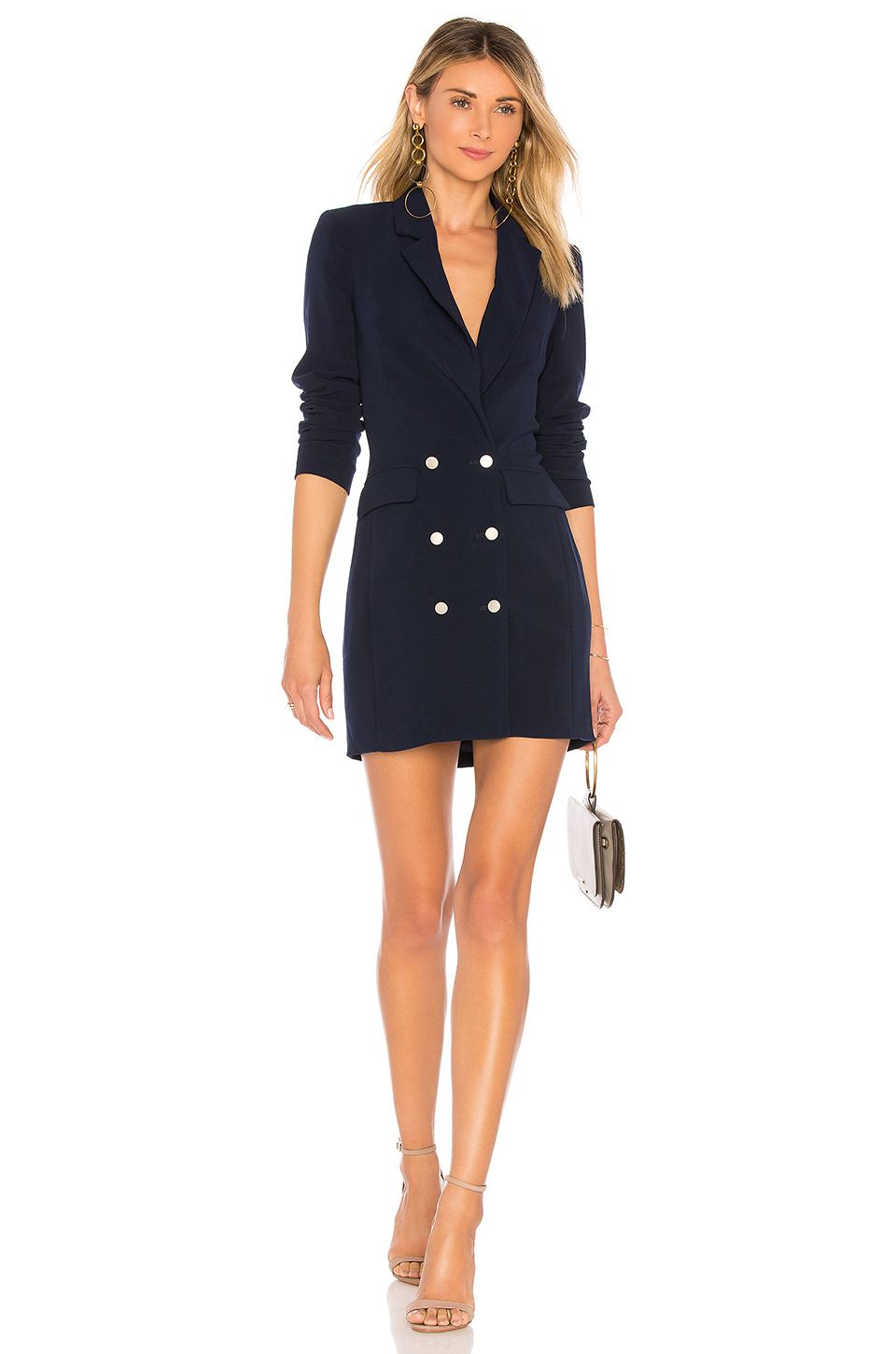 0fa36c5f20711 MADELINE BLAZER DRESS BY THE WAY. by the way. https   go.magik.ly ml dtgj