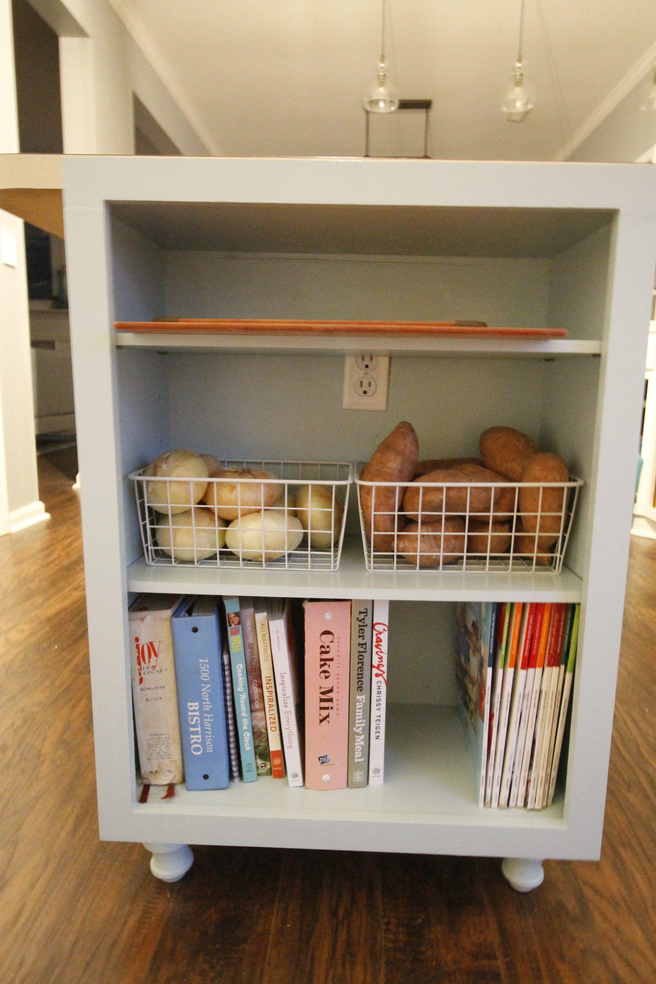 Kitchen Cabinets Bookshelves