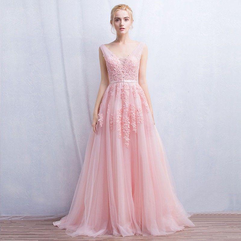 Aliexpress.com: Comprar Robe De Soirée Vestido de festa Nueva ...