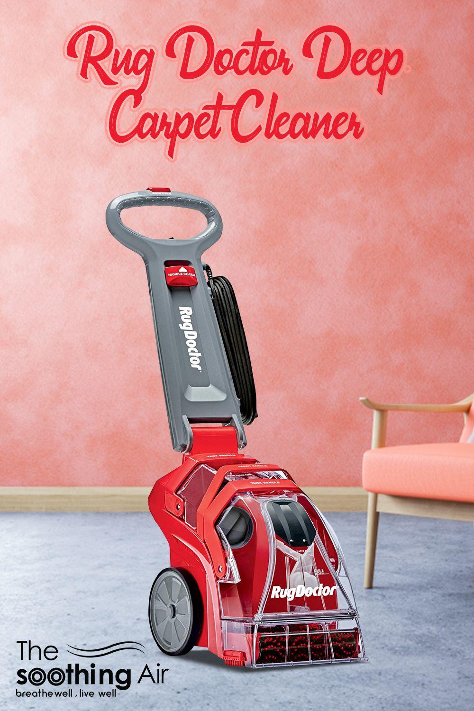 Top 10 Carpet Cleaning Machines (Dec. 2019) Reviews