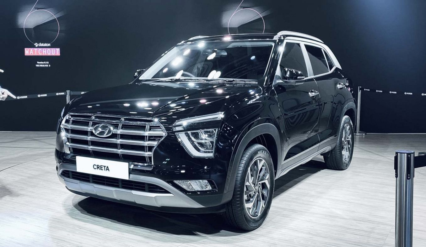 7 Wallpaper Hyundai Creta 2020 In 2020 New Hyundai Hyundai New Cars