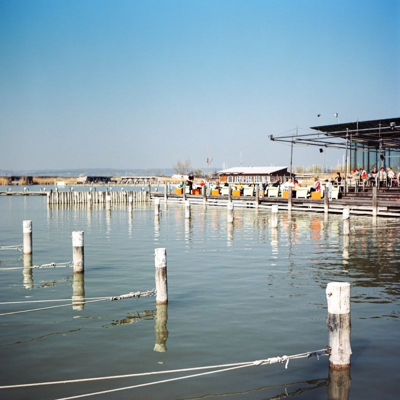 Neusiedl am See – Austria » Karl Bluemel Photography