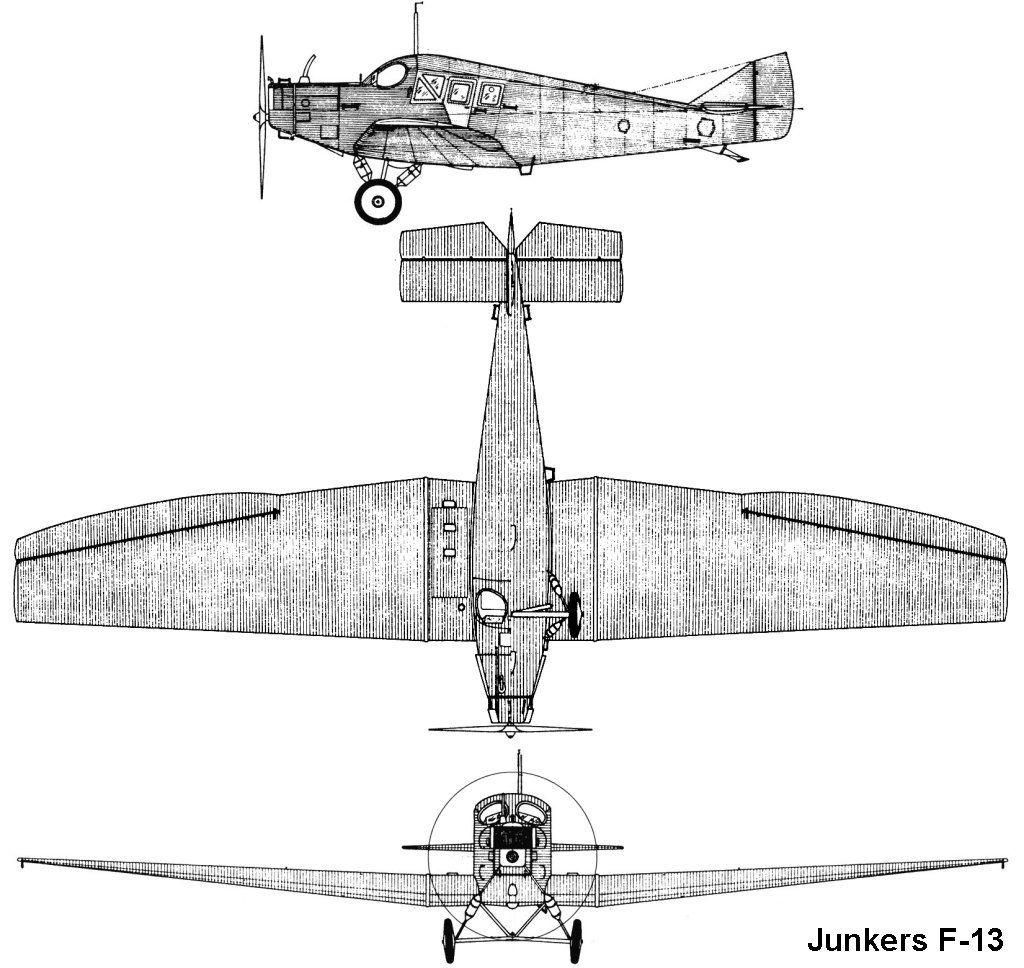 Single Engine Plane