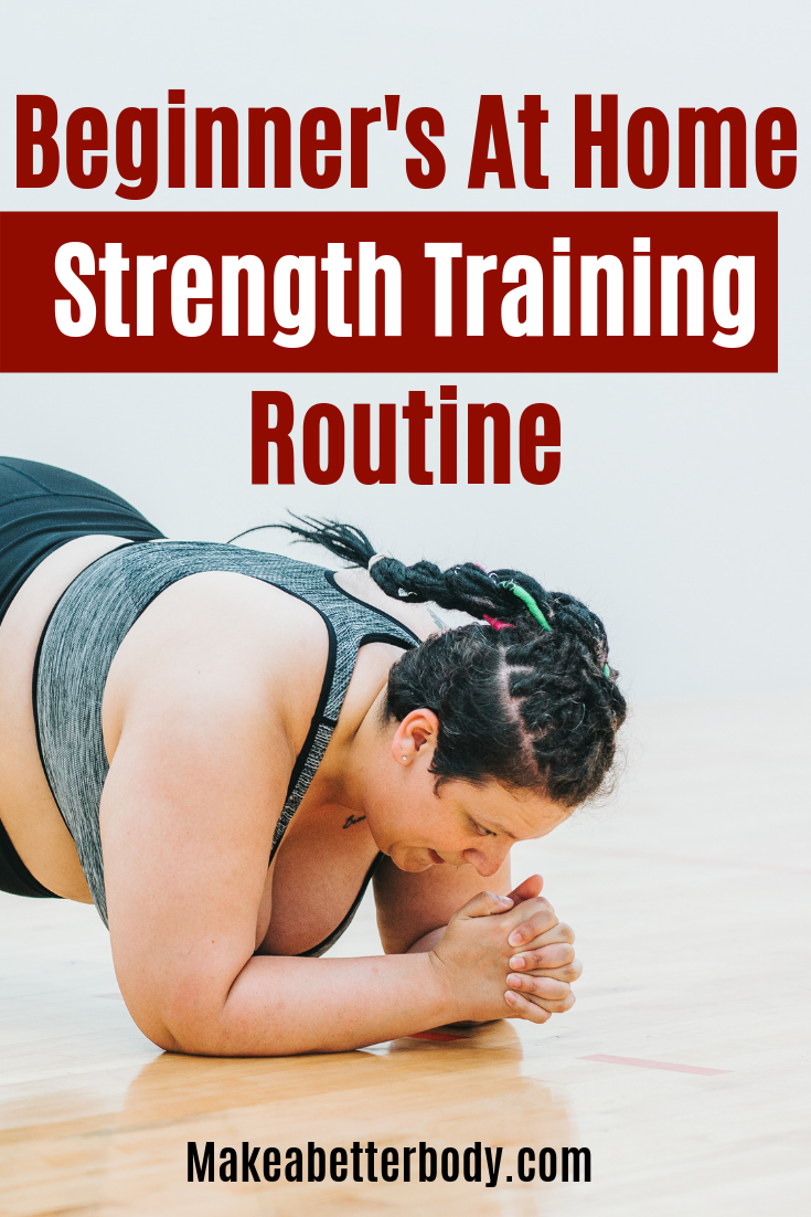 The Beginner's Guide: Introduction To Strength Training
