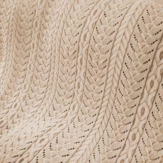 Grandma's Heirloom Aran Afghan pattern by Sharondipity ...