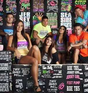Jersey Shore Stars Reveal Five-Year Plans: Business, Babies, and Acting Gigs (VIDEO)